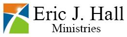 Eric J. Hall Logo